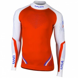 Baselayer shirt Uyn Natyon Usa