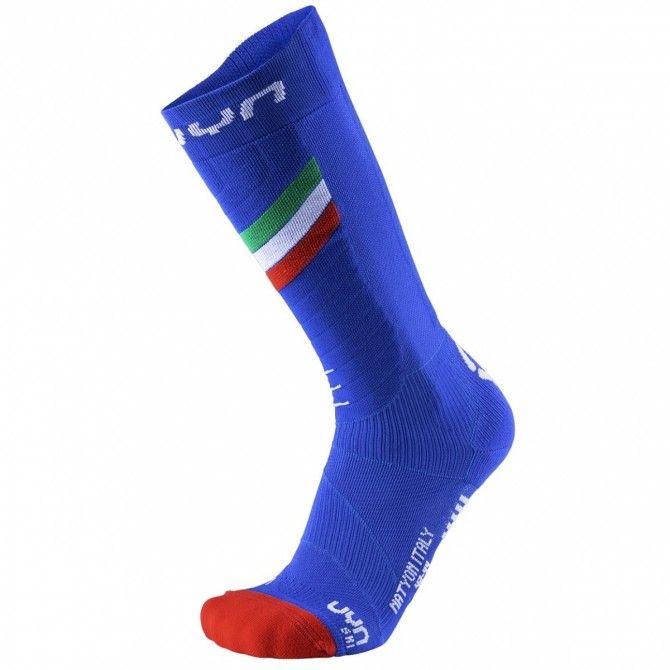 Ski socks Uyn Natyon Italy