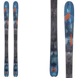 Ski Nordica Navigator 85 + bindings Prd12