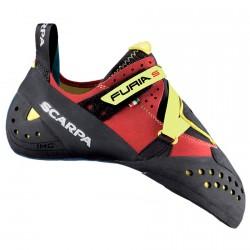 Zapatos alpinismo Scarpa Furia S