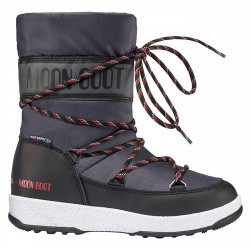 Doposci Moon Boot W.E. Sport Jr Wp Junior