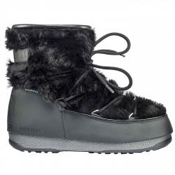 Doposci Moon Boot Monaco Low Fur Wp Donna