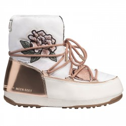 Doposci Moon Boot Peace & Love Donna