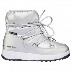 Après-ski Moon Boot Low Nylon WP Girl (36-38)