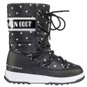 Doposci Moon Boot Quilted Star Wp Girl (30-35)