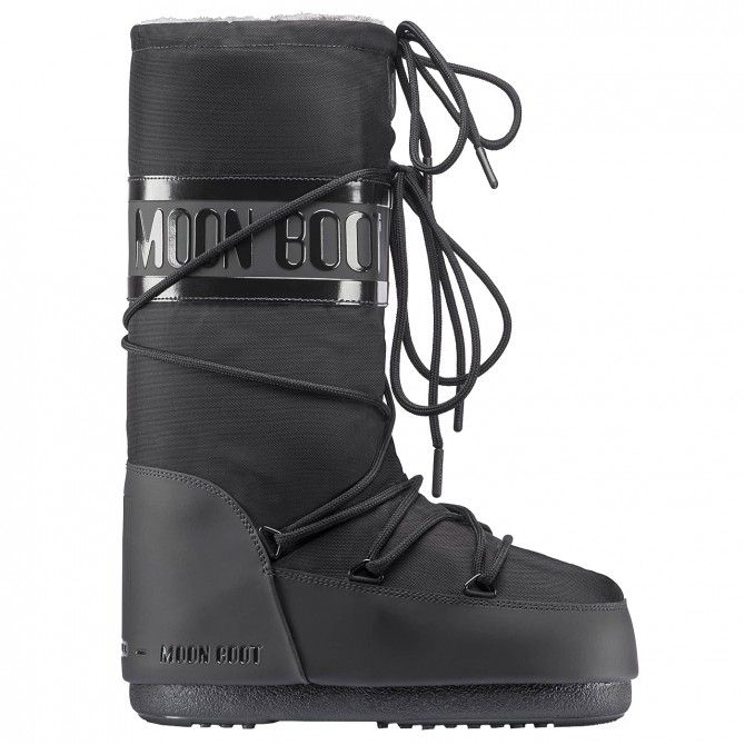 Après-ski Moon Boot Classic Plus Woman