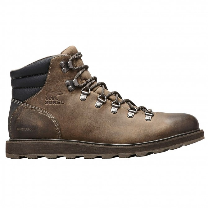 Après-ski Sorel Madson Hiker Waterproof Man