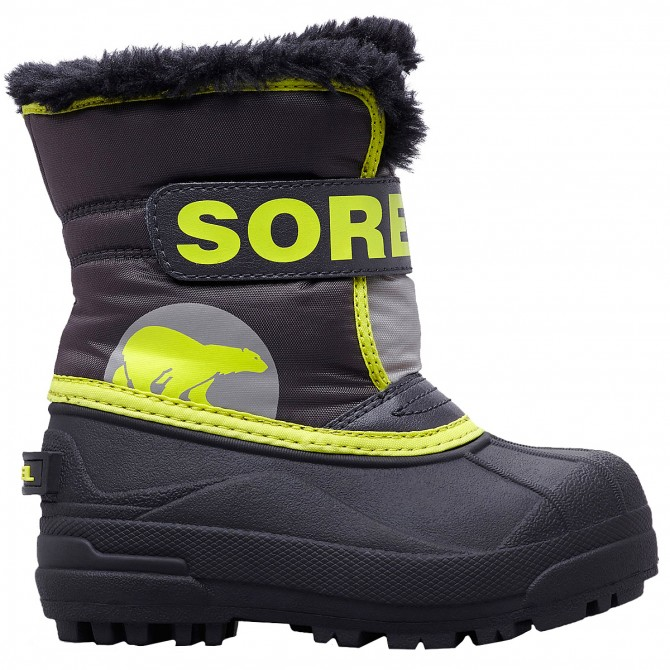 Doposci Sorel Commander Junior SOREL Doposci bambino