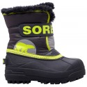 Doposci Sorel Commander Junior