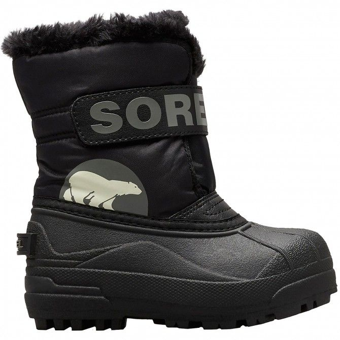 Doposci Sorel Commander Junior (22-24) SOREL Doposci bambino