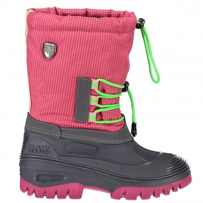 Après-ski Cmp Ahto pink