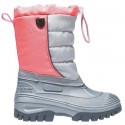 Après-ski Cmp Hanki Junior grey-pink