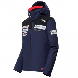 Ski jacket Descente Swiss Replica Man