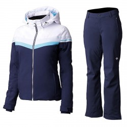 Ski suit Descente Rowan Norah Woman