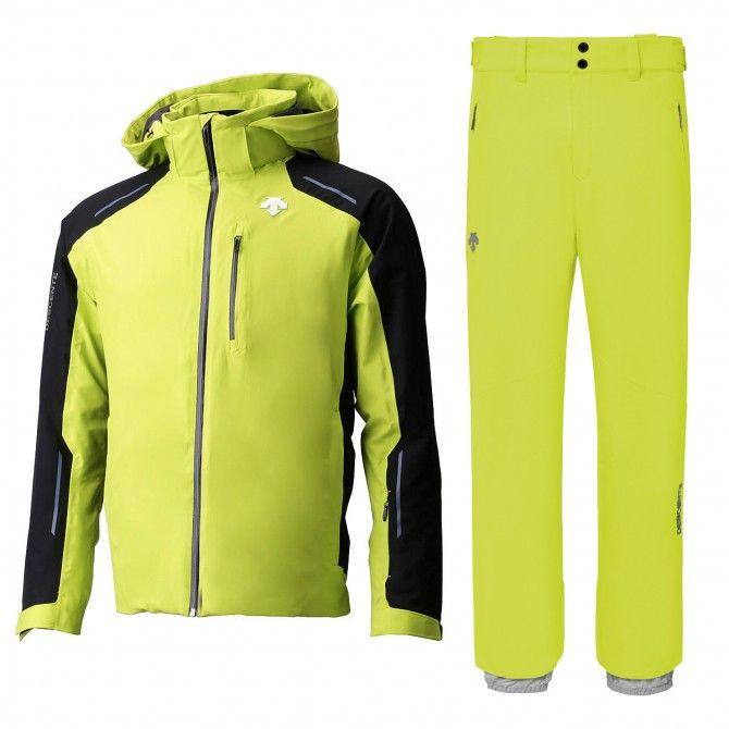 Ski suit Descente Challenger Roscoe Man