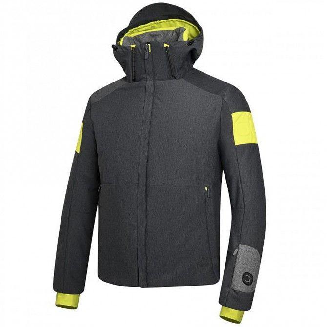 Ski jacket Dotout Hero Man
