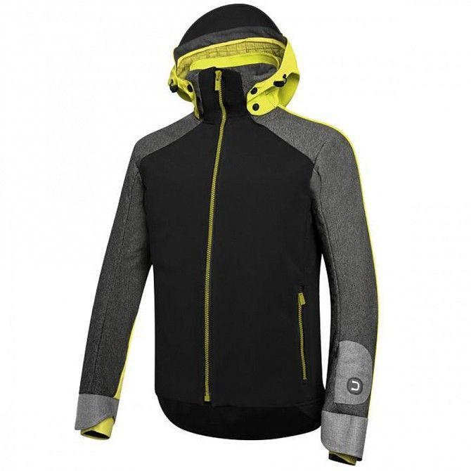 Ski jacket Dotout Edge Man