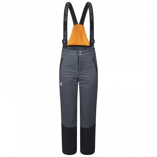 Pantalone sci Montura Ski 2 Bambino piombo