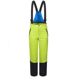 Ski pants Montura Ski 2 Junior acid green