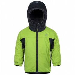 Veste ski Montura Snow Baby vert