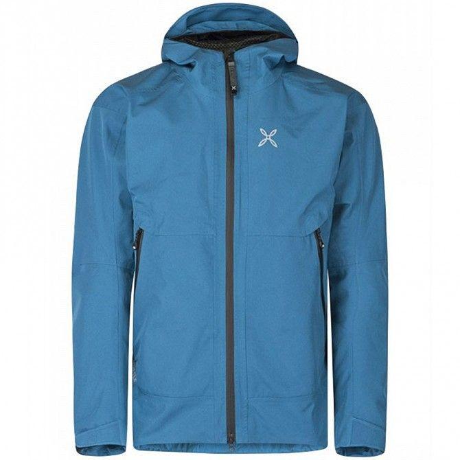 Mountaineering jacket Montura Smart Hoody Man
