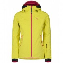 Ski jacket Montura Evolution Woman