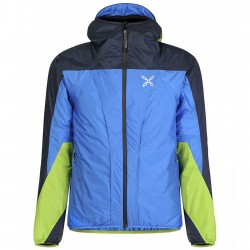 Mountaineering jacket Montura Trident 2 Man