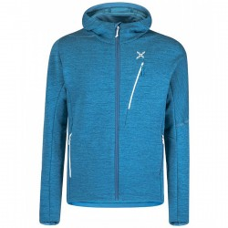 Mountaineering jersey Montura Upward Hoody Man