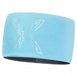 Banda Montura Segment Light azul claro