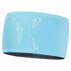 Headband Montura Segment Light light blue