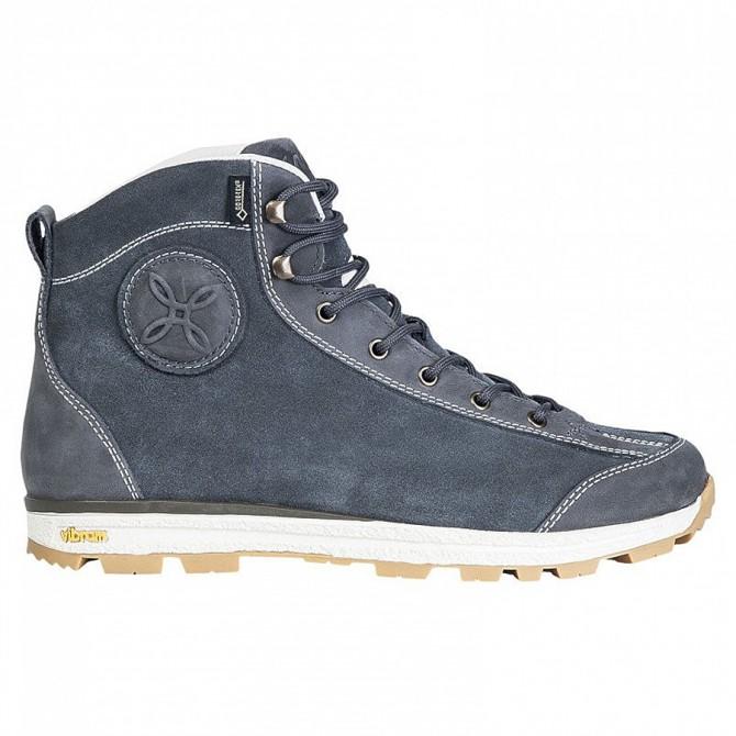 Zapatos Hombre Zapatos Gtx Davos Montura 2HID9E