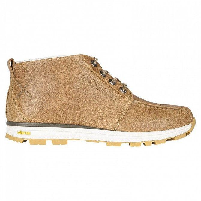 Zapatos Montura Boston Hombre