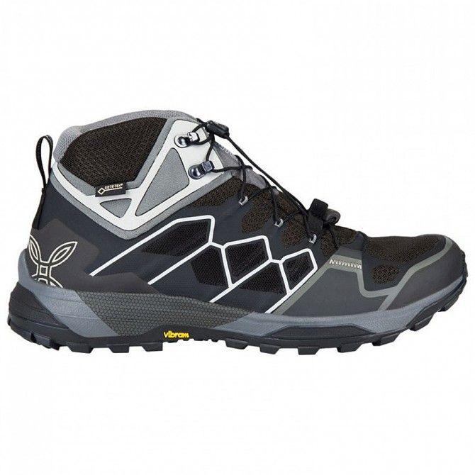 Zapatos trekking Montura Connect Mid Gtx Hombre