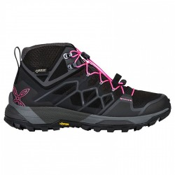 Trekking shoes Montura Connect Mid Gtx Woman