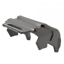 Garfios montañismo Marker Pintech 105 mm