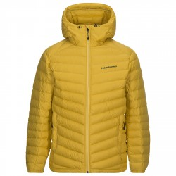 Down jacket Peak Performance Frost Man