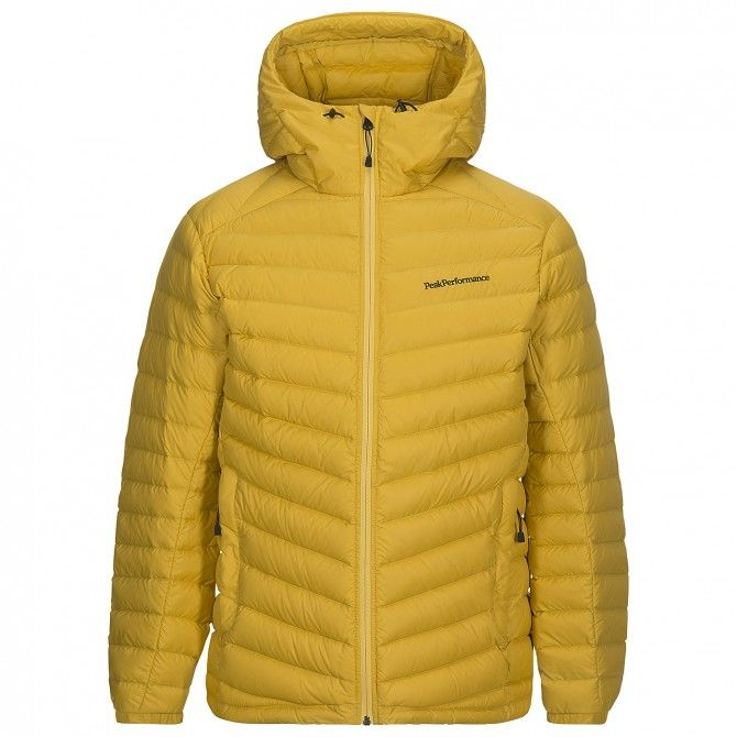 Down jacket Peak Performance Frost Man