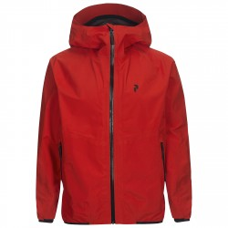 Jacket Peak Performance Pac Gtx Man