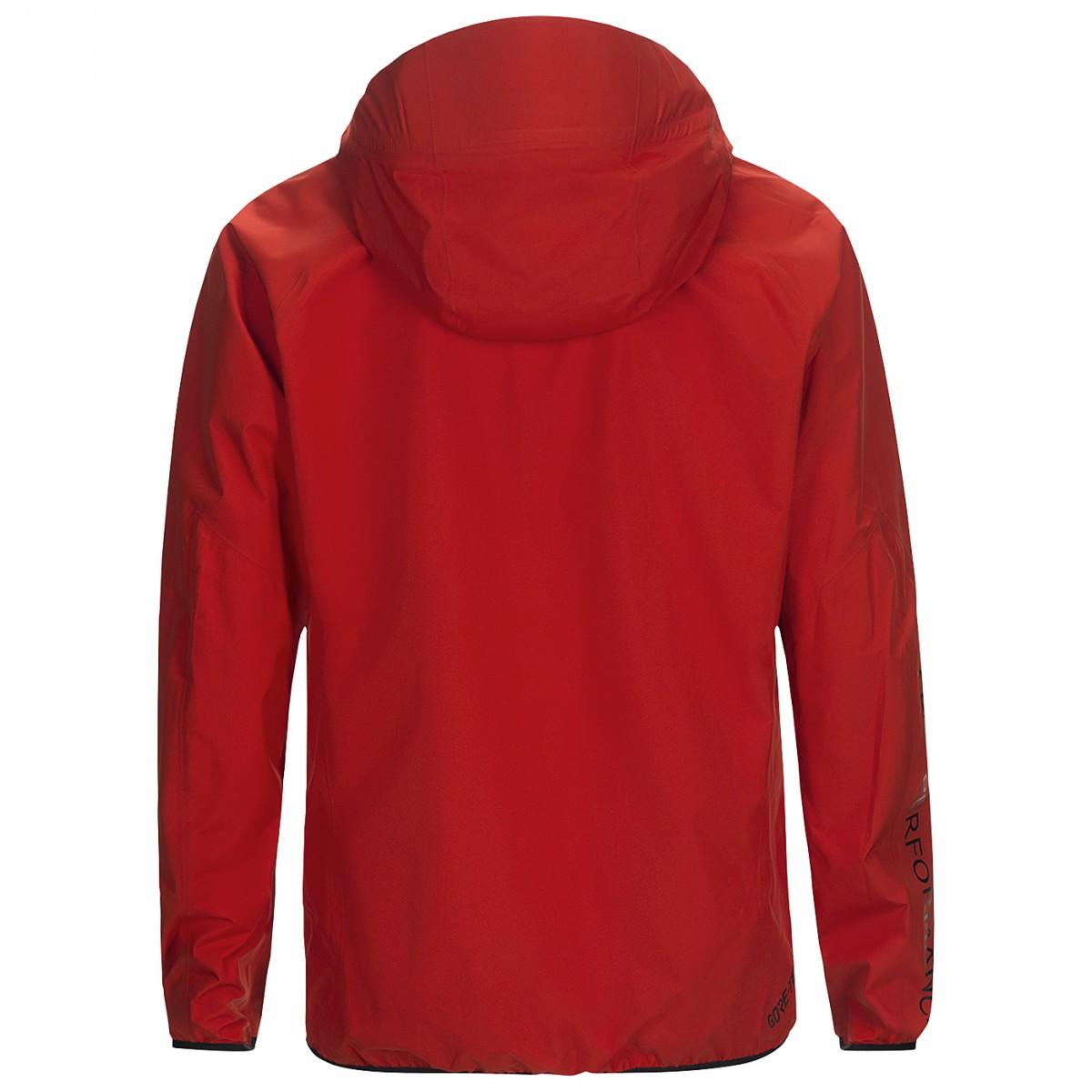 size 40 73272 54ca1 Jacket Peak Performance Pac Gtx Man - Ski clothing