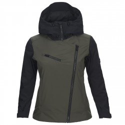 Giacca sci Peak Performance HipeCore+ Scoot Donna