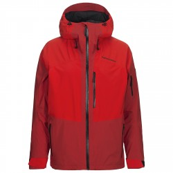 Chaqueta esquí Peak Performance Gore-Tex Gravity Hombre