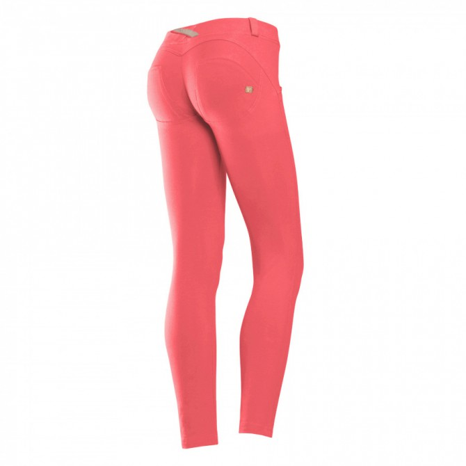 Pantaloni Freddy Wr.Up Donna