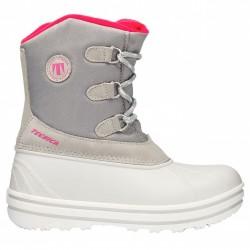 Après-ski Tecnica Blink Girl grey-pink (25-30)