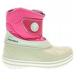 Doposci Tecnica Tender Plus Bambina grigio-rosa (31-38) TECNICA Doposci bambino