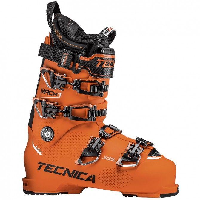Ski boots Tecnica Mach1 MV 130