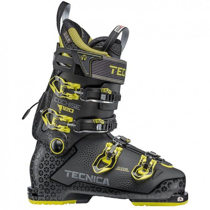 Scarponi sci Tecnica Cochise 120 DYN TECNICA Freestyle/freeride