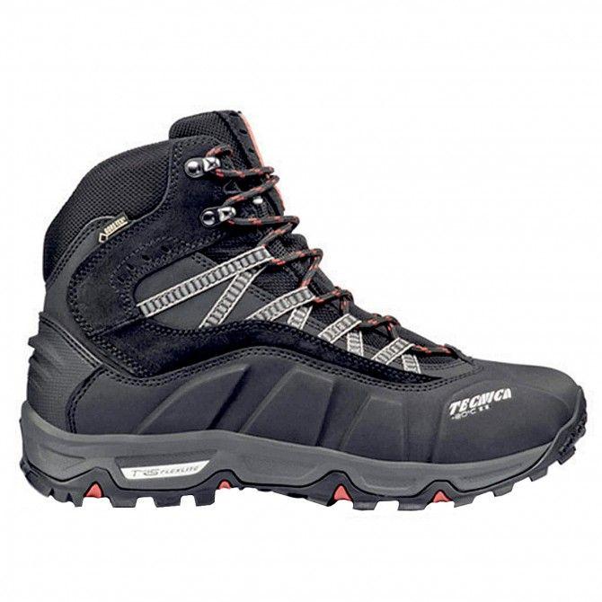 Pedule trekking Tecnica Hurricante THC II Mid GTX Uomo TECNICA Trekking Mid