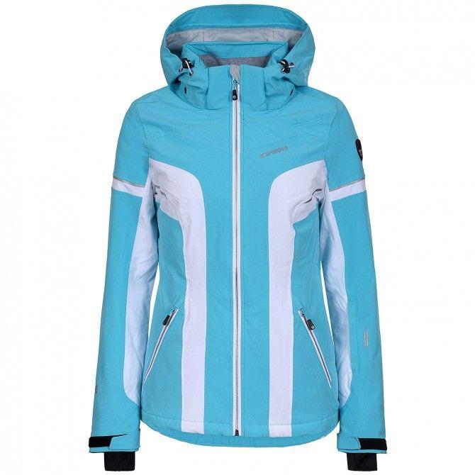 Ski jacket Icepeak Nancia Woman