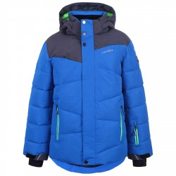 Ski jacket Icepeak Helios Junior
