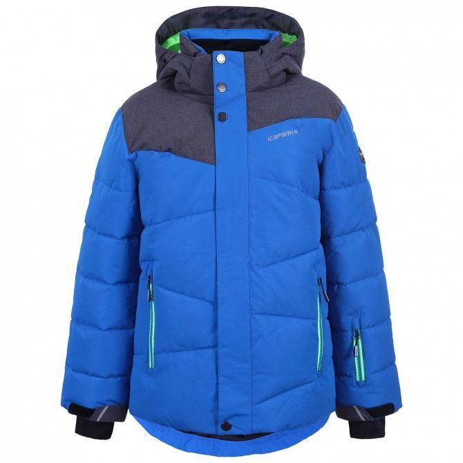 Giacca sci Icepeak Helios Bambino Abbigliamento sci